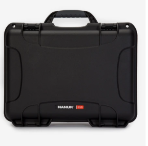 Nanuk 910 WITH STANDARD FOAM