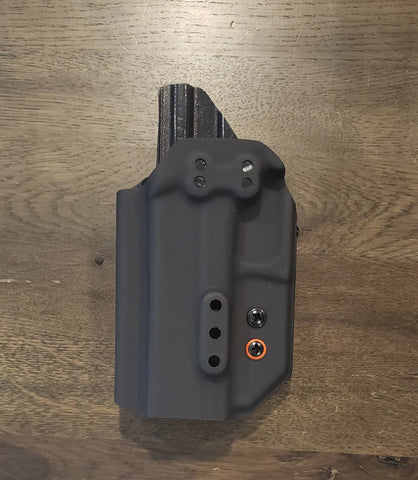 Ghost- RIGHT HAND GLOCK 17/22 BLACK