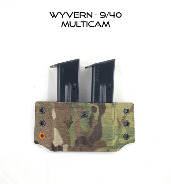 Wyvern - 9/40 Magazine