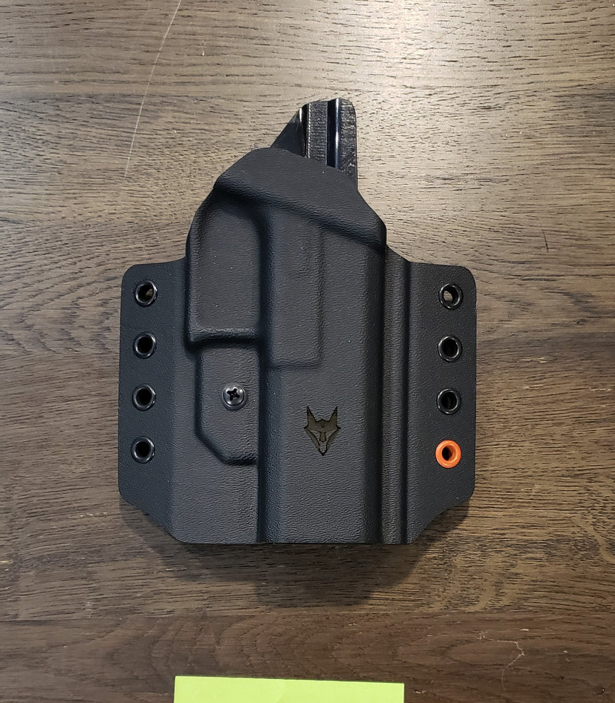 Gryphon- RIGHT HAND- CZ P10F