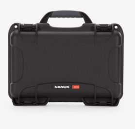 Nanuk 909 WITH STANDARD FOAM