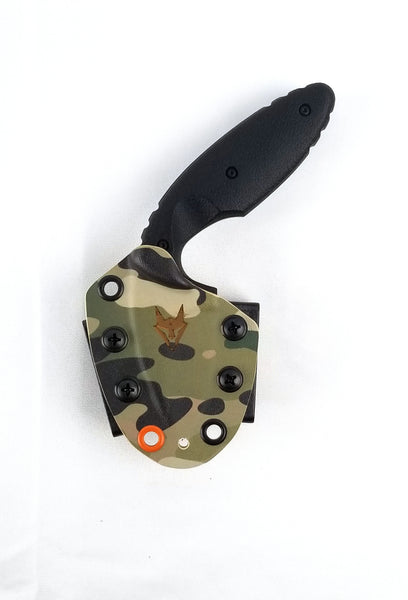 Dwarf - TDI Knife Sheath