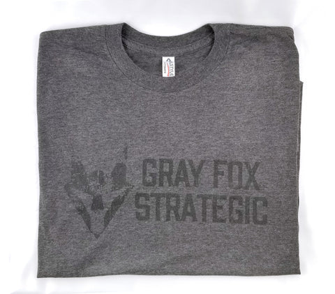 Unisex Everyday T-Shirt in Dark Gray