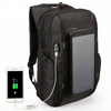 Singular Business Laptop Backpack With Solar Panel Charger