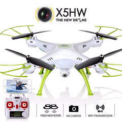 Drone with Camera HD Helicopter Quadcopter