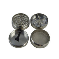 Grinder 4 Layers Herb Tobacco