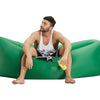 Air Bed Lazy Sleeping Bag
