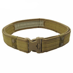 Adjustable Men Belt Outdoor Sport Hunting