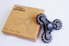 Fidget Toy Gear Chain Hand Spinner Metal Finger Stress Spinner