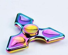 Fidget Spinner Toy, Hand Spinner - Perfect For ADD, ADHD, Anxiety, and Autism Children Adult