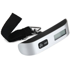 Portable Mini LCD Luggage Electronic Scale 50kg