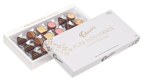 Pure Indulgence Chocolate Assortment 175g