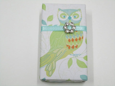 Hand Soap - Green Owl