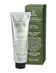 Urban Rituelle - Hand Cream - Lemongrass