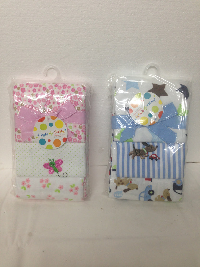 Baby Wrap Sets