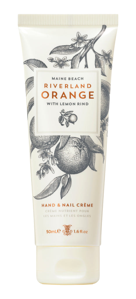 Riverland Orange Hand Creme 50ml