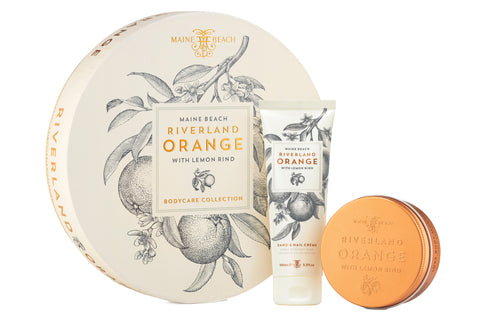 Riverland Orange Gift Pack