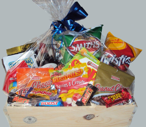 PARTY FOOD HAMPER