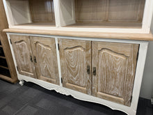 French Provincial Kitchenette