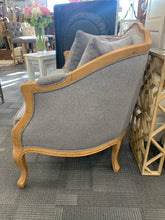 French Provincial Sofa 2 Seater