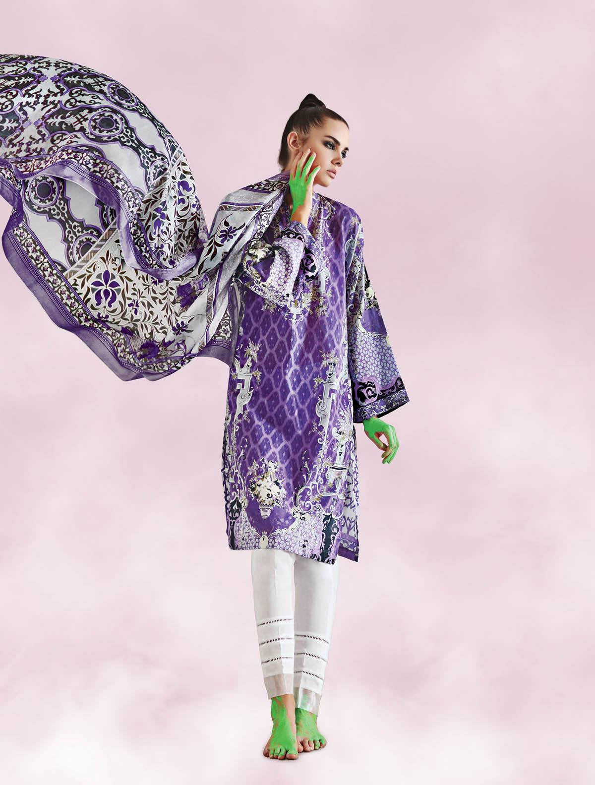 Gul Ahmed Royal Affair, Gul Ahmed | My Desi Shop