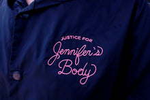 SUPER YAKI x JORDAN CRUCCHIOLA: JUSTICE FOR JENNIFER COACH'S JACKET