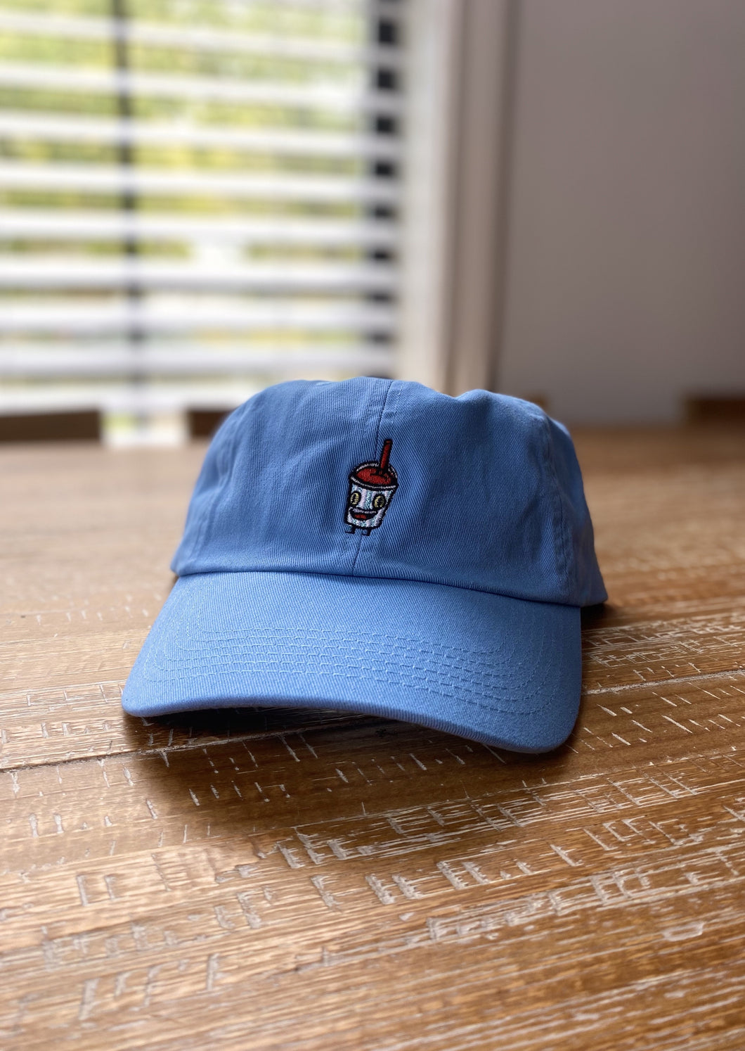 MOVIE ICEE DAD HAT by FELT GOOD CO.