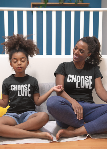 Choose Love Kids T-Shirt