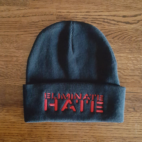 Eliminate Hate Beanie