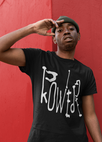 Knowledge Is Power Adult Unisex Crew