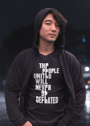 People United Unisex Crew