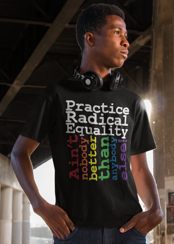 Radical Equality Adult Unisex Crew