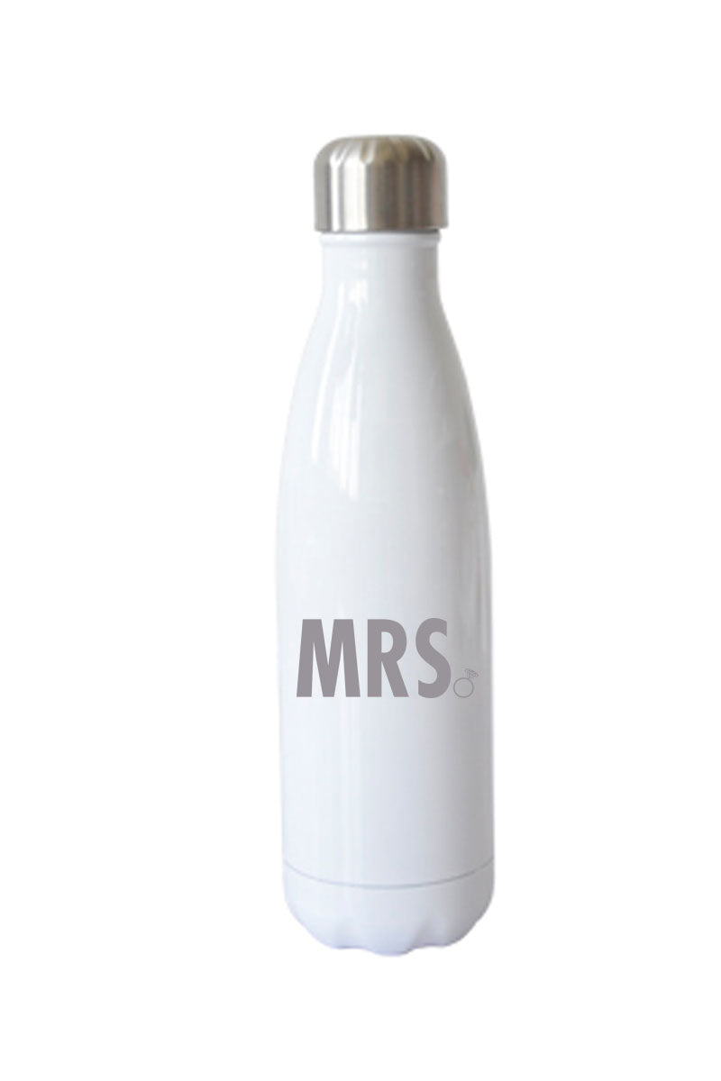 Mrs. Water Bottle