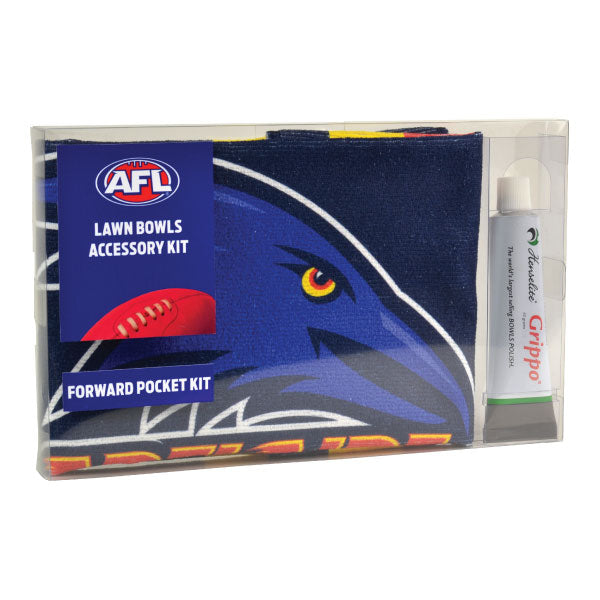 Adelaide Football Club Forward Pocket Accessory Kit