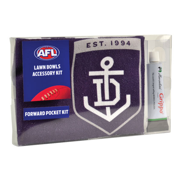 Fremantle Football Club Forward Pocket Accessory Kit