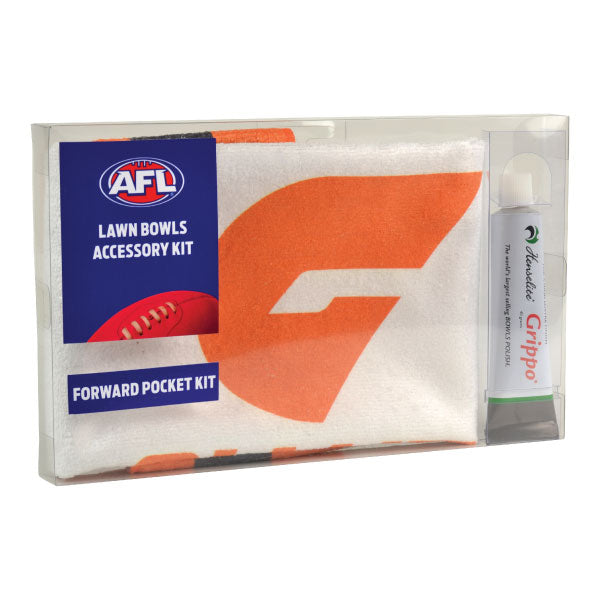 GWS Giants Forward Pocket Accessory Kit