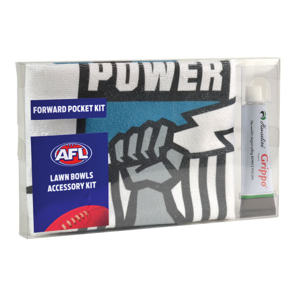 Port Adelaide Football Club Forward Pocket Accessory Kit