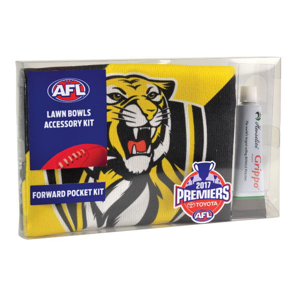 Richmond 2017 Premiers Forward Pocket Accessory Kit