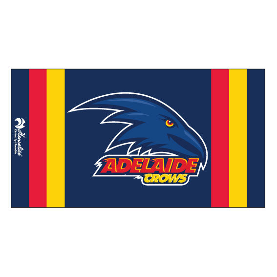 Adelaide Football Club Dri Tec Towel