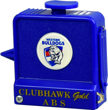 Western Bulldogs CLUBHAWK Measure