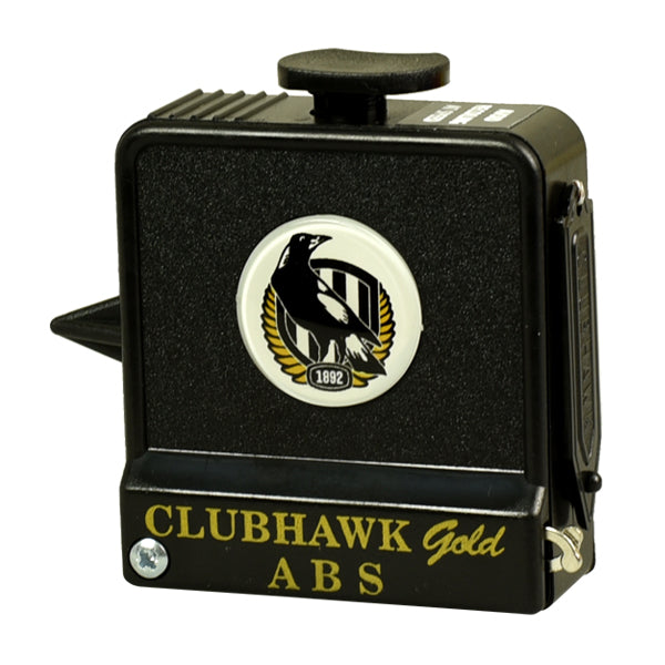 Collingwood Football Club CLUBHAWK Measure