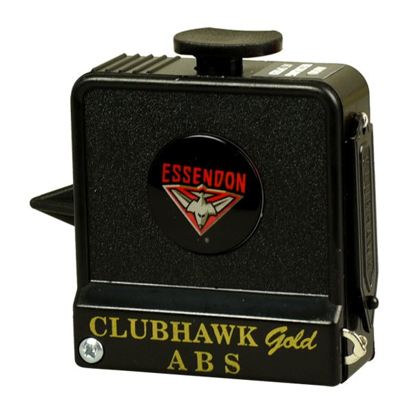Essendon Football Club CLUBHAWK Measure