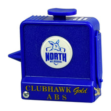 North Melbourne Football Club CLUBHAWK Measure
