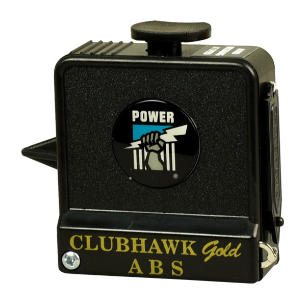 Port Adelaide Football Club CLUBHAWK Measure