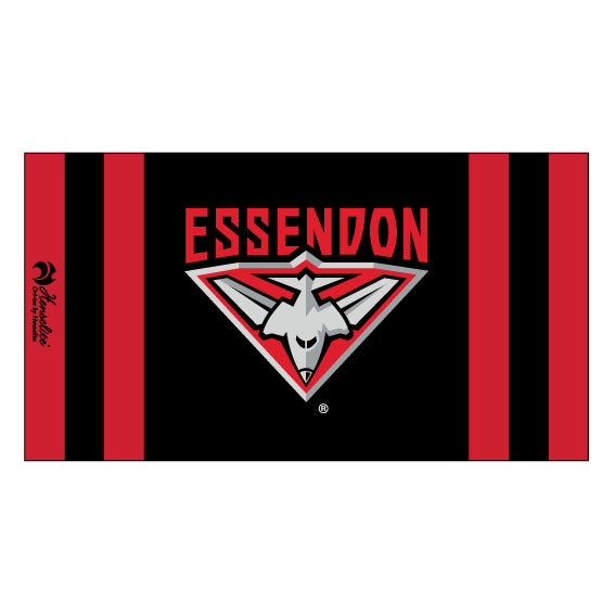 Essendon Football Club Dri Tec Towel