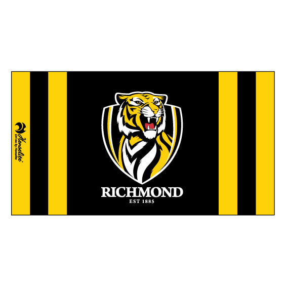 Richmond Football Club Dri Tec Towel