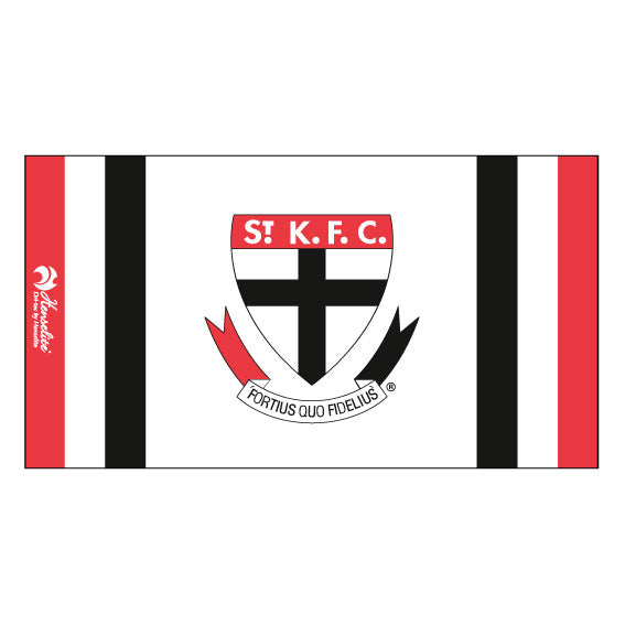St Kilda Football Club Dri Tec Towel