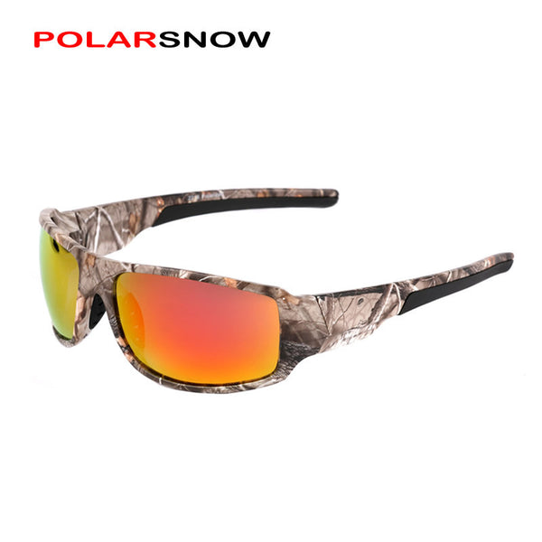 2017 Brand New Polarized Camo/Sunglasses