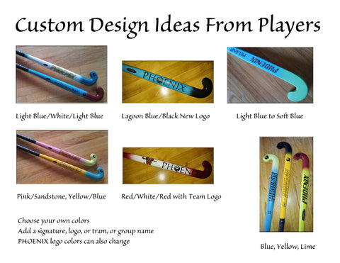 Custom Sticks page 2