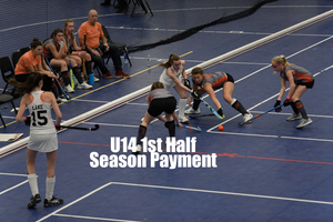 PPA U14 1st Season Payment Due August 31